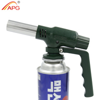 APG outdoor electronic ignition gas torch butane burners