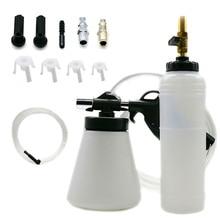 Тормозные и сцепления Bleeder наборы автомобиля и мотоцикла 1 литр жидкости кровотечение вакуумные приборы