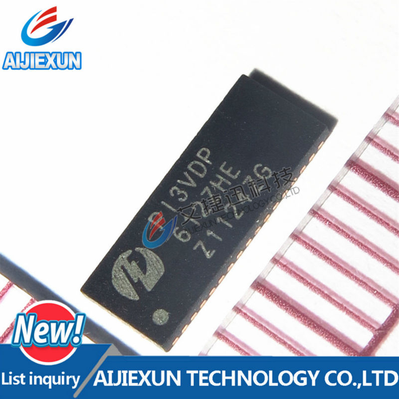 10Pcs PI3VDP612ZHE QFN Driver 2A 2-OUT High Speed Non-Inv 8-Pin SOIC T/R in stock 100%New and original