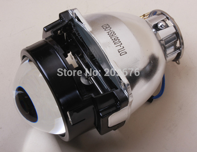 DLAND 3.0 INCH G4 FXR HID PROJECTOR LENS BI XENON, WITH EXCELLENT LOW BEAM AND HIGH BEAM