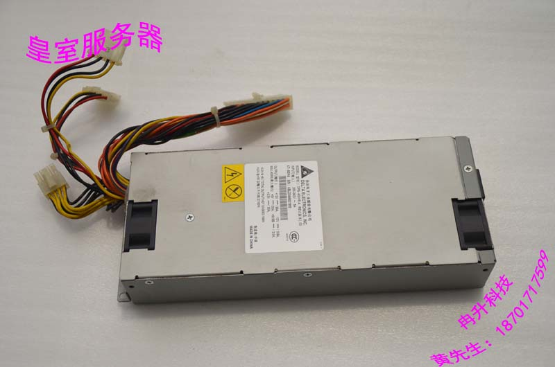 FOR LENOVO R510 servers power supply 400W DPS-400HB a REV смартфон lenovo vibe c2 power 16gb k10a40 black
