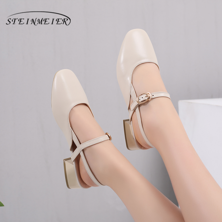 Genuine cow leather brogues designer vintage shoes handmade beige oxford shoes for women 2018 spring summer aardimi 100% cow leather oxford shoes for woman spring