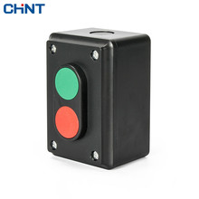 CHINT Stop Switch Button NP2-E2001 One Open Close 23 Red Green Lift