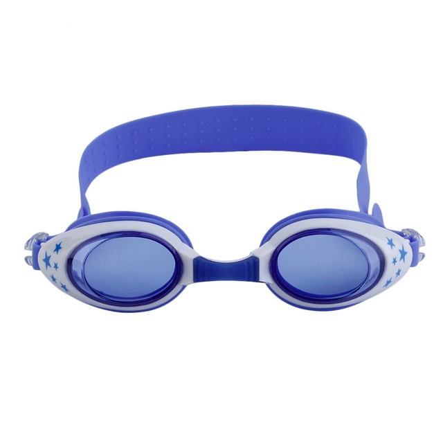7b760f494c Cartoon Design Children Kid Swimming Goggles Boys Girls Anti-Fog Waterproof  Swim Eyewear Goggles Comfortable