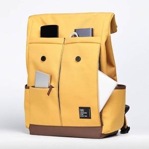 Image 2 - Youpin Urevo / 90fun College School Leisure Backpack 15.6 Inch Waterproof Laptop Bag Rucksack Outdoor Travel For Men Women