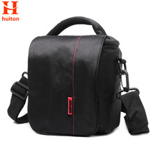 NEW SLR Waterproof Camera Bag Photographic bag micro single camera bag Small size for Canon Nikon camera