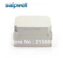 2015 NEW SAIPWELL ABS IP65 WATERPROOF 125 175 100MM JUNCTION BOX HOME AND INDUSTRIAL USE ENCLOSURE