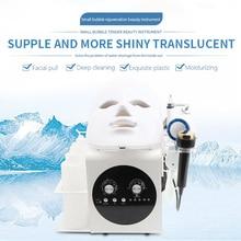 Профессиональное кислородное сопло Аква Вода/спа машина для чистки лица/Аква алмаз кислородная машина для лица
