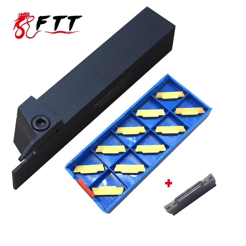 MGEHR1616-1.5 MGEHR1616-2 MGEHR1616-3 MGEHR1616-4 Holder + MGMN150 MGMN200 MGMN300 Insert CNC Lathe For Turning Tool