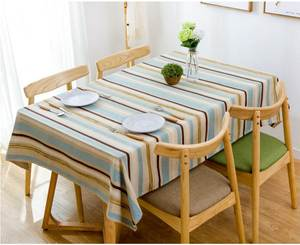 Meijuner Tablecloth Table Cover Coffee Table Cloth Party