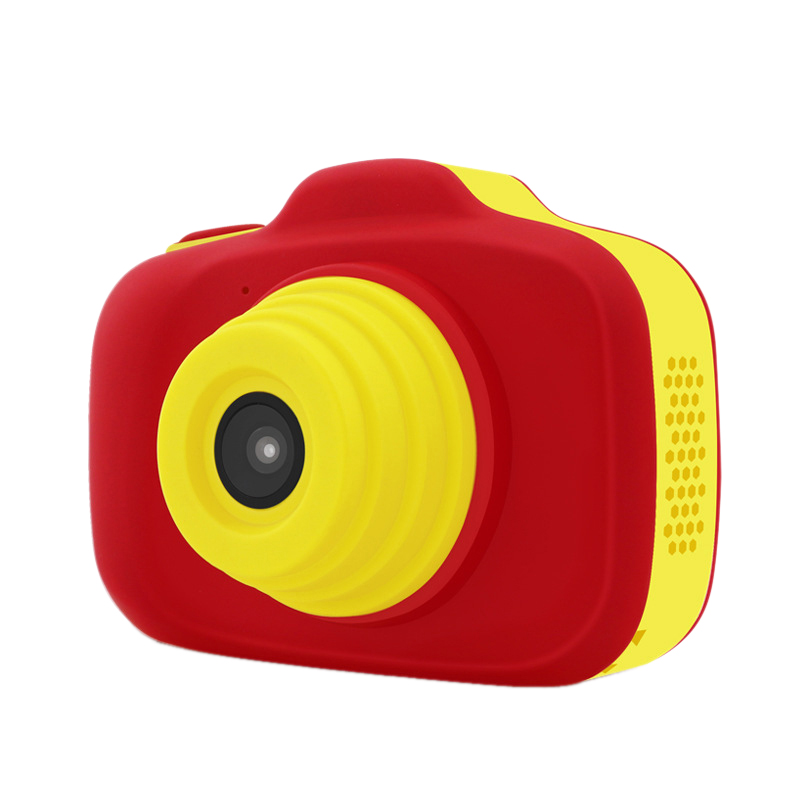 Children Mini Camera Toy Digital Photo Camera Kids Toys Educational Photography Gifts Toddler Toy 12Mp Hd Toy Camera