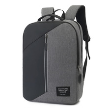 Laptop Backpack Men 15.6 inch Office Work Business Bag male Multifunction business casual travel bag
