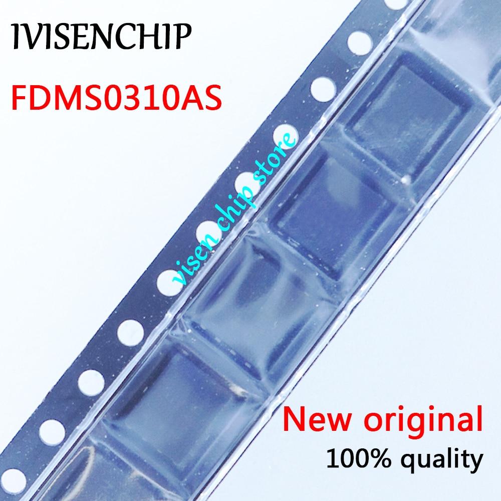5PCS X FSQ0465RS TO-220F-6 FAIRCHILD