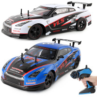 1:10 2.4G High Speed Race RC Car Toys 20KM/H 2WD Drift RC Cars Remote Control Toys for Children Gifts