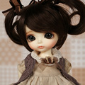 1/8 Fashion Lati Yellow Doll Coco Lumi Sunny SD BJD Blank Dolls Gift for Girl Ball Joint Resin Kit Yosd Luts Volks Soom