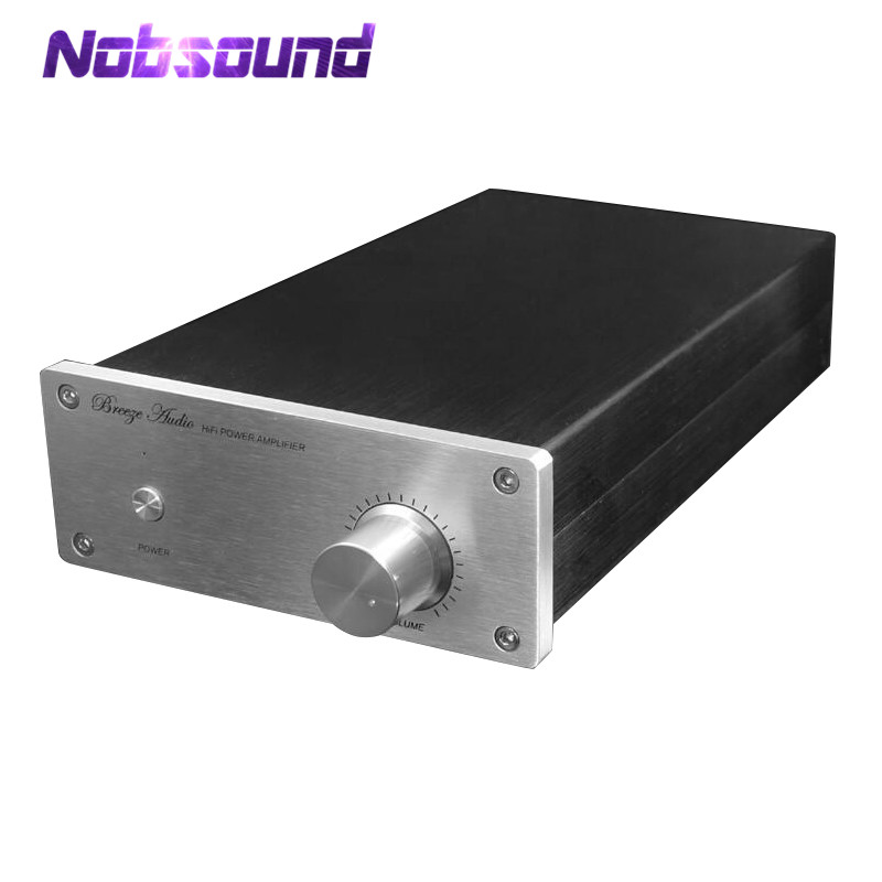 buy nobsound lm1875 lm3886 stereo hifi power amplifier transistor amp from. Black Bedroom Furniture Sets. Home Design Ideas