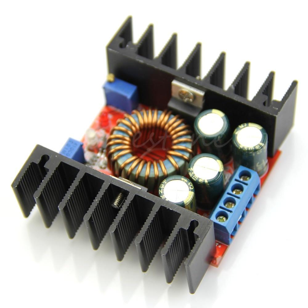 Inversores e Conversores w para a bateria/led/módulo de Marca : Ootdty