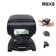 Meike MK320S MK 320 Flash TTL (GN32) Speedlite para Sony A7 A7 II A7S A7R A6000 A6300 A6500 A6400 A7RII A5000 NEX 6 NEX 5R NEX 5T