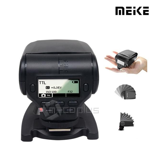 Đế pin Meike MK320S MK-320 TTL Flash (GN32) speedlite cho Sony A7 A7 II A7S A7R A6000 A6300 A6500 A7RII A5000 NEX-6 NEX-5R NEX-5T NEX-3