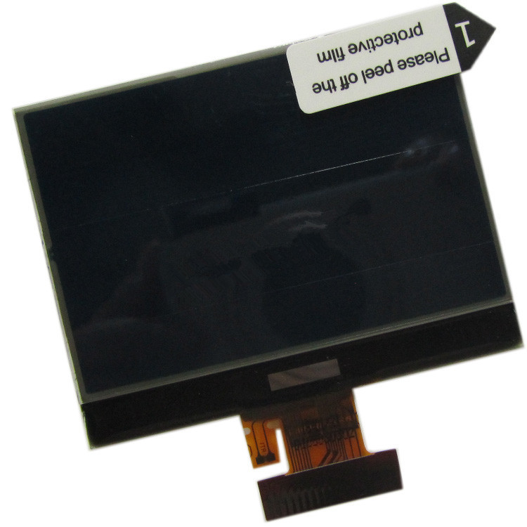 New Instrument Cluster Half LCD Repair Display For VW Golf 5 6/Touran Passat Seat Skoda With Ribbon Cable