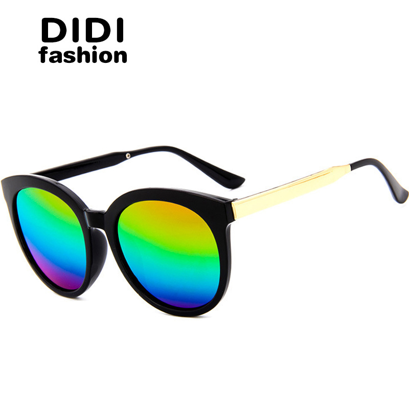 Oversized Circle Sunglasses  online get oversized circle sunglasses aliexpress com