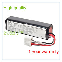 Высокое качество Замена для bte 002 fx 8322 fx 8322r fcp 8321 fcp 8453 ЭКГ жизненно важных функций мониторы Батарея