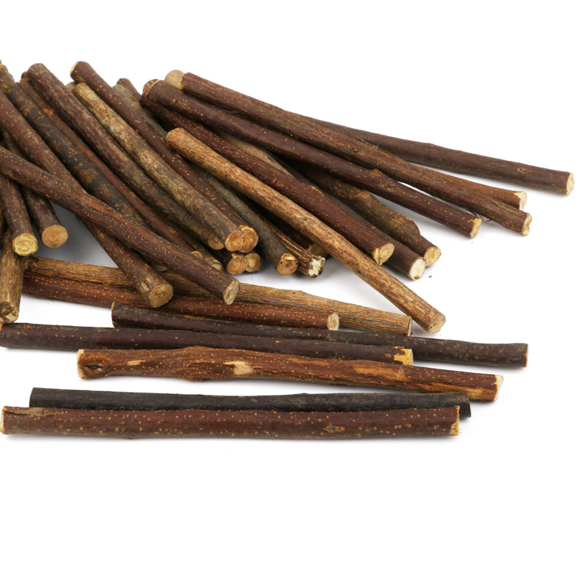 Cinnamon sticks for crafts - 100pcs 10cm Long Wood Log Sticks Diy Photo Props Natural Crafts Supplies Wedding Ornaments Painted Varnished