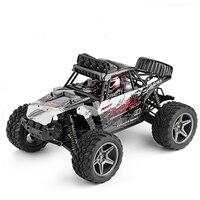 WLtoys 12409 высокая скорость RC Автомобиль 2,4 ГГц 1:12 внедорожная Гоночная машина 4WD Электронное Дистанционное управление автомобили грузовик игр