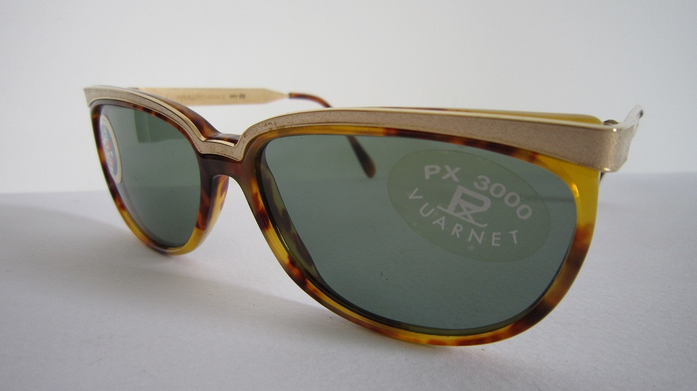 2ab2bd3ceab Vintage 80s Pouilloux 002 Vuarnet Px 3000 Glass Lense Man Sunglasses Frame  France-in Sunglasses from Apparel Accessories on Aliexpress.com
