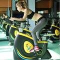 T2434 Pantalones hasta Los Tobillos Nuevo Leggins Polainas de La Manera De Alta Calidad de Entrenamiento de Fitness de Alta calidad