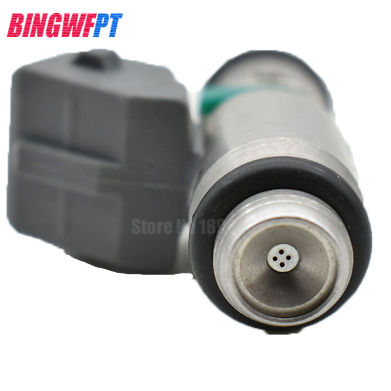 Image 5 - 4x Petrol Fuel Injector IWP042 IWP 042 8200028797 for Renault Clio SPORT 172/182 Megane Scenic Espace-in Fuel Injector from Automobiles & Motorcycles