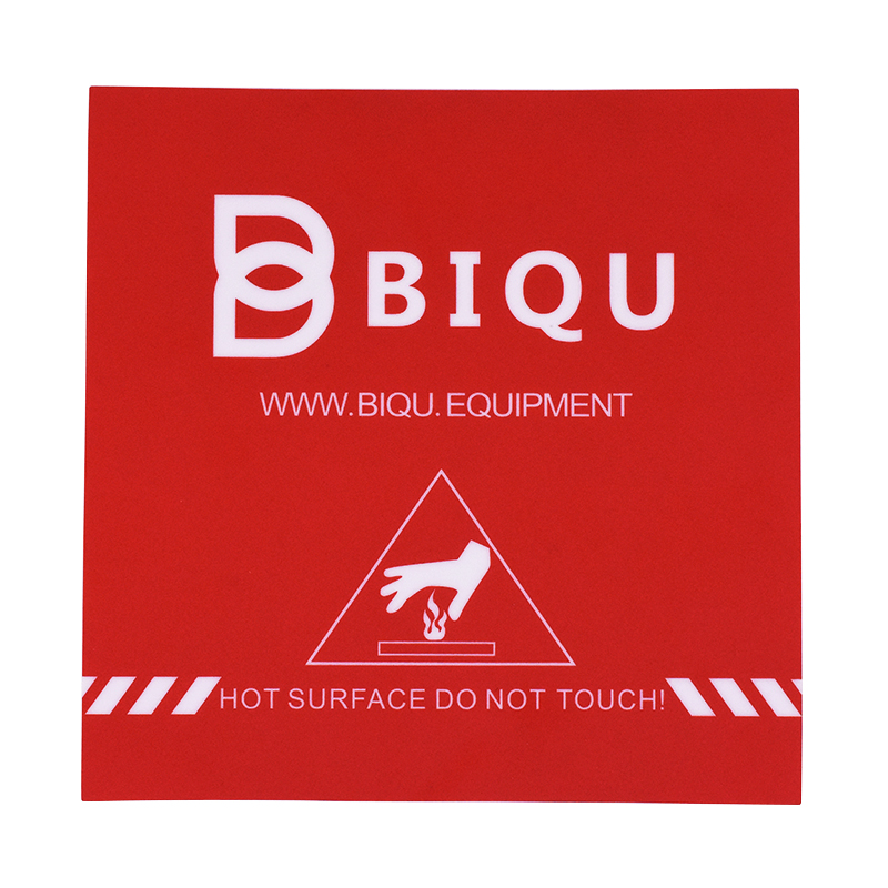 <font><b>Heatbed</b></font> sticker Adhesive Build Plate Tape hotbed tape 200*200mm 200*300mm 220*220mm 300*300mm for 3d printer hot plate MK2A Mk2B image
