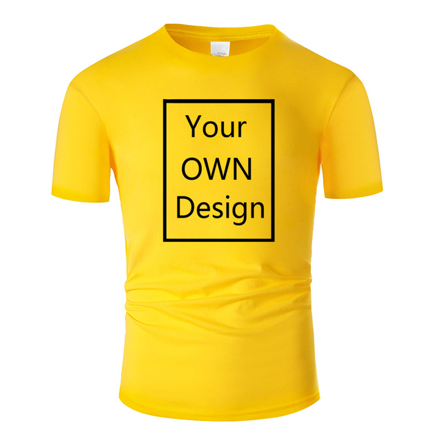 Your OWN Logo/Picture...