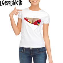 Sexy Women Cool Tops Casual 3D Boobs Print And Short Sleeve O-neck t-shirt Big Boobs Sexy Breast Design Print T Shirt 8VB151