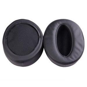 Replacement Earpads Pillow Ear Pads Foam Cushions Repair Parts for Sennheiser HD 4.50 HD4.50 BTNC Bluetooth Wireless Headphones(China)