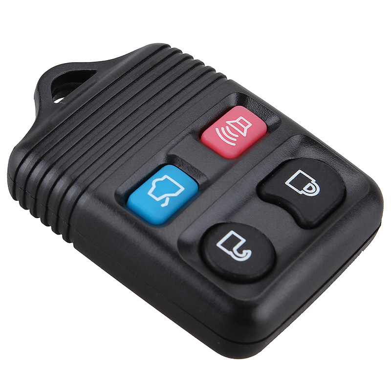 Mayitr 4 Button Keyless Remote Control Key Clicker Transmitter Case Shell for Ford Lincoln Mercury Car  sc 1 st  AliExpress.com & Online Get Cheap Ford Remote Control Car -Aliexpress.com | Alibaba ... markmcfarlin.com