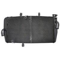 LOPOR для Honda CBR954RR CBR954 RR 2002 2003 CBR 954 RR 02 03 Алюминиевые детали к мотоциклу охлаждения сменный Радиатор Новый