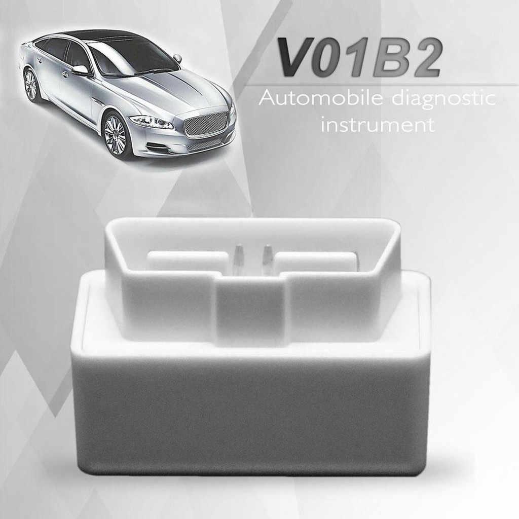 コードリーダー & スキャンツール車コードリーダーを起動診断自動スキャナー obd2 V01 ニトロ Elm327 Bluetooth 2.0 車の自動車 may21