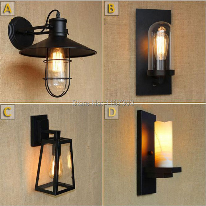 Modern indoor lighting wall Sconces Metal glass creative LED wall light bathroom/bedroom/bedside/aisle/mirror wall lamp only minimalist modern creative bedside lamp led wall lamp mirror front lamp aisle lighting fixtures wall lights led