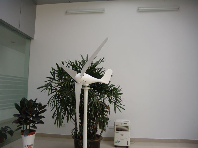 mini horizontal 300w 12v/24v high quality low price horizontal wind turbine for sale купить