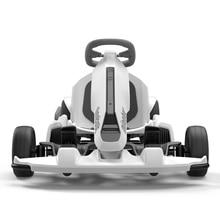 Xiaomi mijia Ninebot Gokart  Electric karts balance car and karting kit combination electric kart Electric four wheeler недорго, оригинальная цена