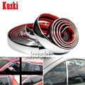 Car Chrome Decoration Sticker 6 8 10 15 20 22 25 30 mm For Toyota Corolla Avensis RAV4 Yaris Auris Hilux Prius Verso