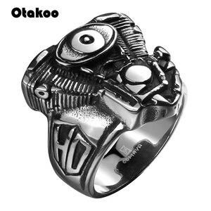 Otakoo Motorcycle Engine Ring