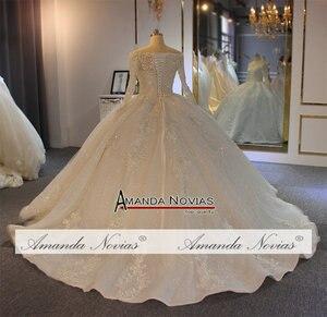 Image 2 - Бальное Платье Аманда новиас, свадебное платье, новое поступление