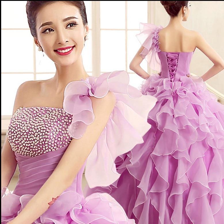 Compra white debutante gowns y disfruta del envío gratuito en ...
