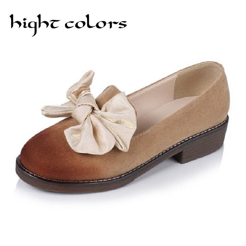 Retro Matte Butterfly Slip-on Women Loafers Ladies Casual Flat Oxford Shoes Size 34-42 Women Flats Girls Shcool Shoes BlACK enmayla most popular portable ladies loafers casual shoes woman ballet flats shoes women slip on flats shoes big size 34 43