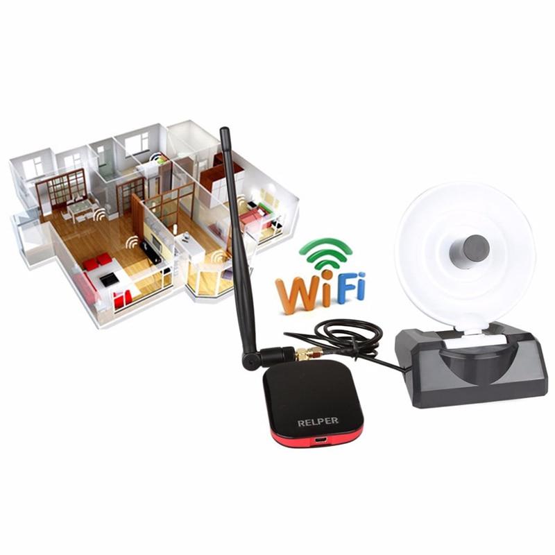 US $11 18 15% OFF|Wifi Password Cracking Beini Internet Long Range 3000mW  Dual Wifi Antenna USB Wifi Adapter Decoder Ralink BT N9800-in Powerline