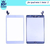 For IPAD Mini Touch Screen Digitizer With IC Connector 7 9 For IPAD Mini 1 Mini