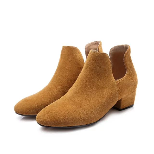 Popular Cheap Brown Boots-Buy Cheap Cheap Brown Boots lots from ...