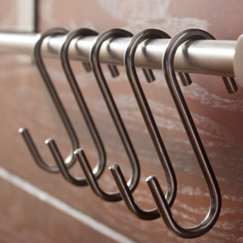 Stainless steel s hooks suppliers